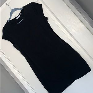 NEW YORK & COMPANY BODY CON DRESS